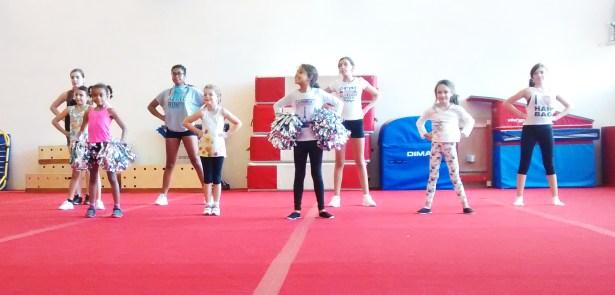 cheer servals U8 U11