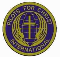 Pilot's For Christ Logo