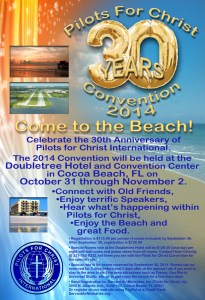 PFC 30th Annual Convention