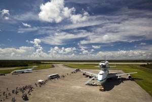 At-the-Shuttle-Landing-Facility-at-NASA