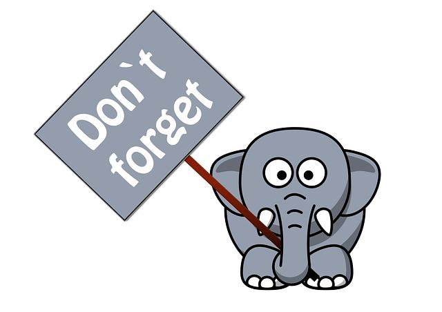 elephantreminder