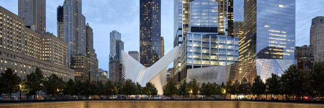 Nyc Offices One World Trade Center Servcorp