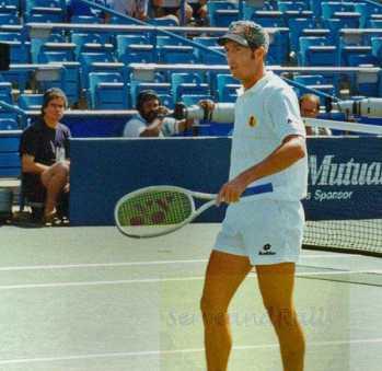 1994 US Open Jeff Tarango