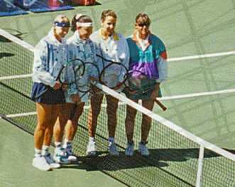 1994 US Open Womens Doubles Final