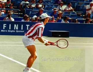 1995 US Open Jason Stoltenberg