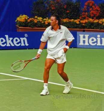1999 Australian Open Patrick Rafter