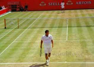 1999 The Stella Artois Championships Pete Sampras