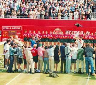 1999 The Stella Artois Championships