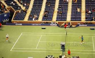 2000 US Open
