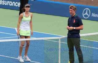2012 US Open T. Pironkova
