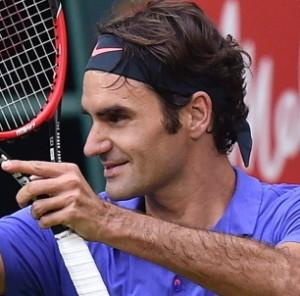 06212015 Roger Federer
