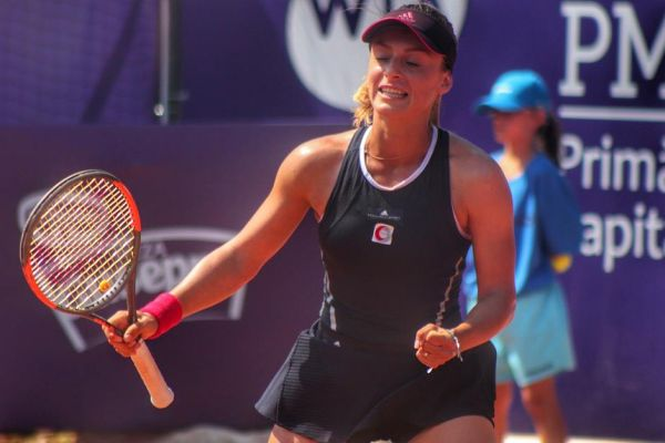 Begu and Bogdan Roll in Bcharest