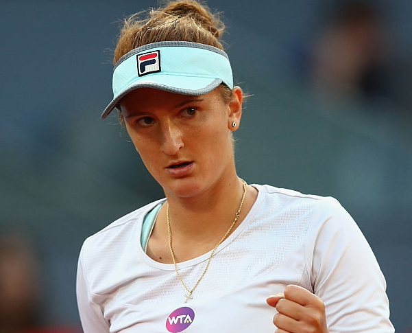 Begu Claims Bucharest Title