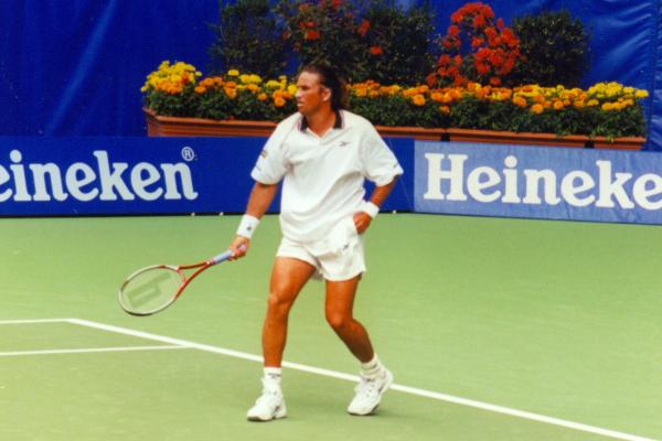 second week Australian Open