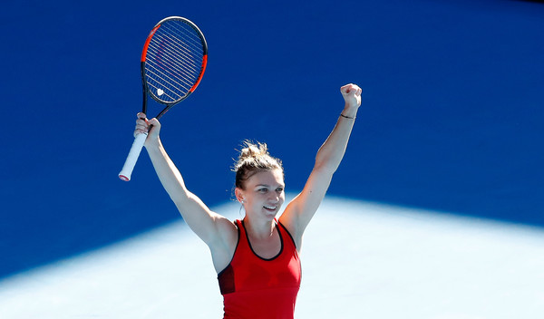 Halep into AO final