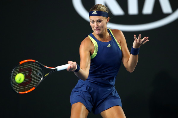 Mladenovic still on course to defend title