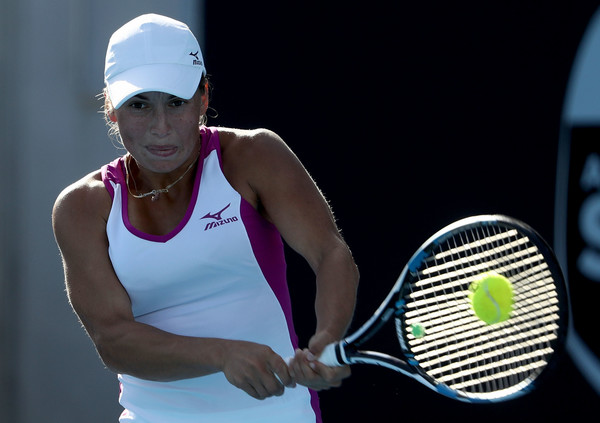 Putintseva unable to defend ranking points