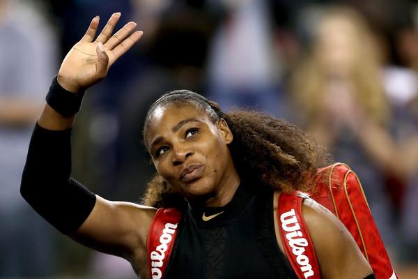 Serena and Victoria winning returns