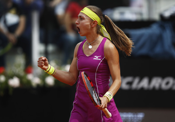 June lucky month for Krunic