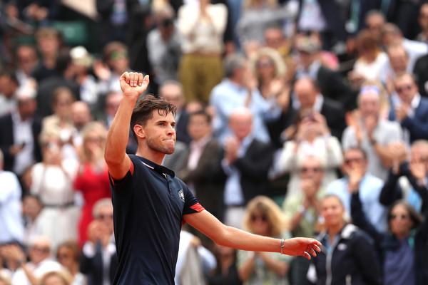 Nadal Thiem 2018 RG final