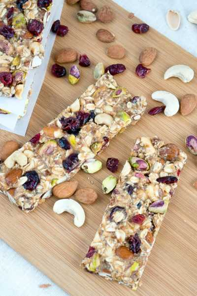 Healthy-Homemade-Granola-Bars-9