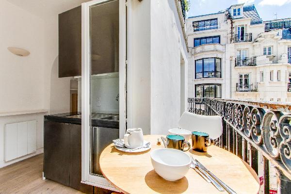 The Best Paris Luxury Apartment Als