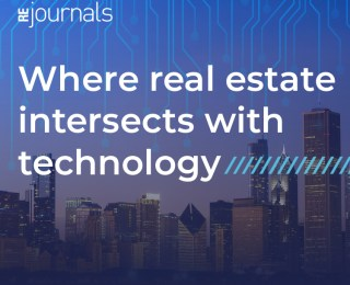 Where real estate intersects with technology