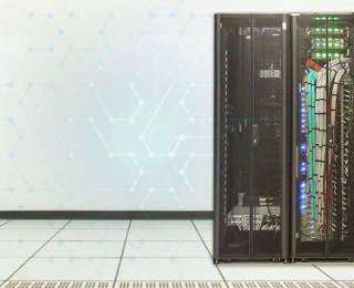 Digital Transformation and the Half Full Data Center (2 of 2)