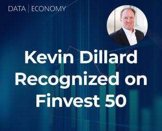 ServerFarm CFO Kevin Dillard Recognized on Finvest 50, Data Economy's List of Top Data Center Finance Leaders
