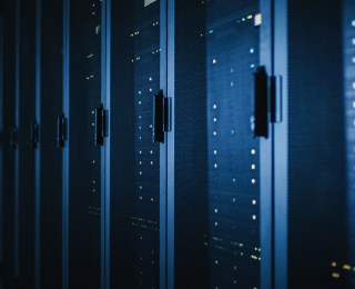 Boosting Capital and Operational Efficiency During Data Center Transformation