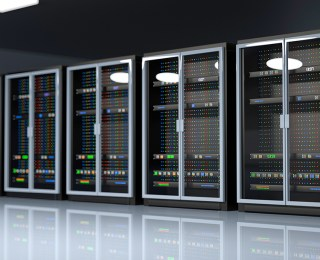 Most Enterprises Waste About Half of Their Data Center Server Capacity