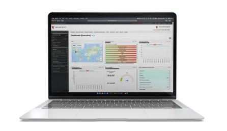 InCommand KPI Dashboards
