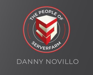 People of ServerFarm – Danny Novillo