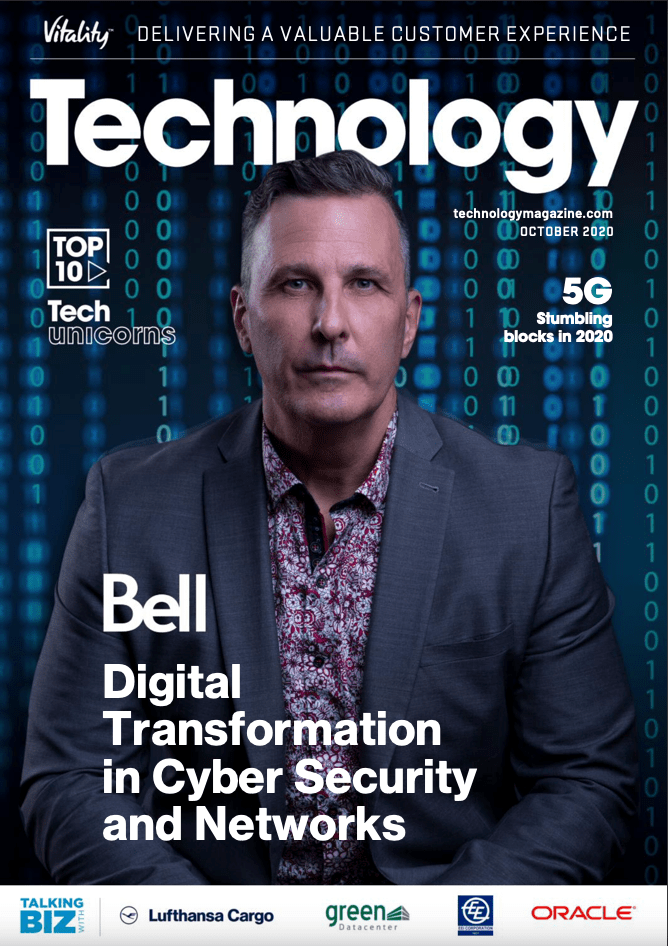Technology Magazine Oct 2020