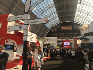 Infosecurity Europe 2015