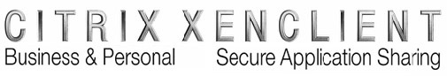 Citrix XenClient