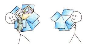 Alternative a dropbox: un dropbox aziendale?