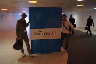 Davide Galanti e Andrea Mazzoni di Serverlab