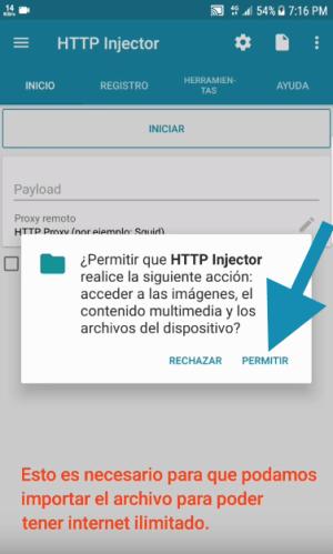 como crear servidores virgin mobile http injector mexico