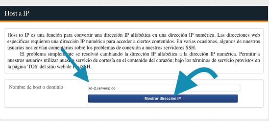 configurar crear cuenta ssh http injector
