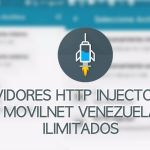 servidores movilnet http injector 2019 ilimitados payload host