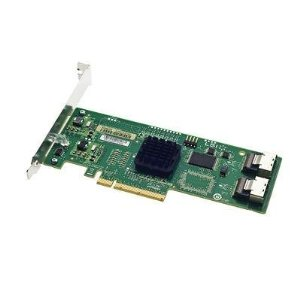Intel SASUC8I HBA and RAID 0/1/10 LSI 1068E based Controller