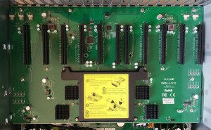 Supermicro 4028GRTR 4U 8Way GPU SuperServer Review