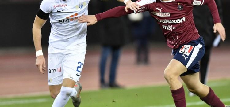 FC Zurich – Servette FC : ma précieuse quatrième place