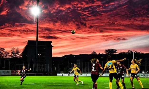 Servette FCCF – FC Luzern : la passe de quatre ?