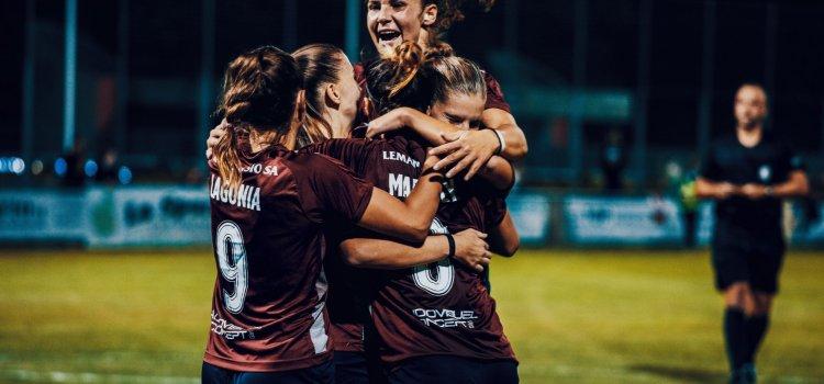Servette FCCF – YB-Frauen 1-0 (0-0) : au bout du bout !