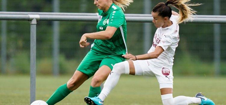 Saint-Gall – Servette FCCF 0-1 (0-0) : de justesse !