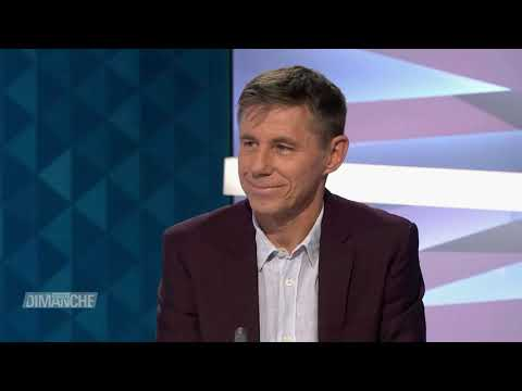 Pascal Besnard sur Sport Dimanche (RTS Sport)