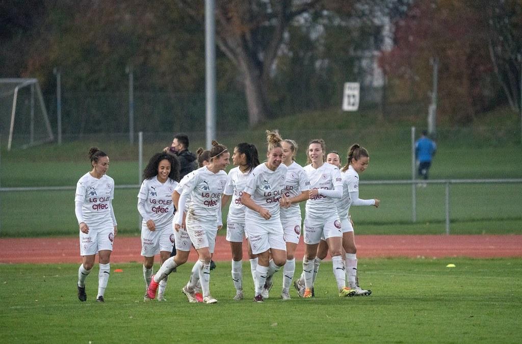 FC Lucerne – Servette FCCF: Le match non-COVID