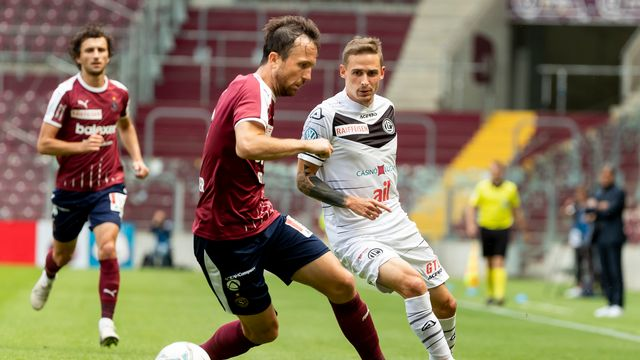 Servette FC- FC  Lugano : Et si on parlait (enfin) football?